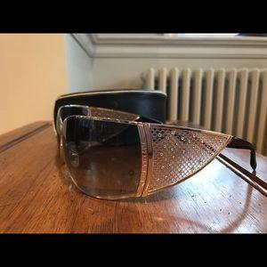 Mont Blanc Women's Sunglasses